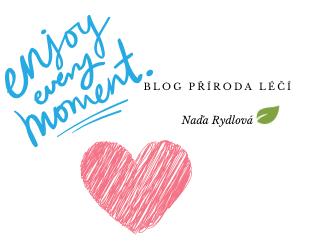 Blog pro zdraví těla i duše každý den